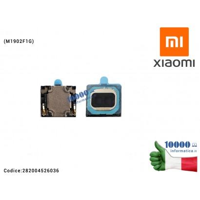 282004526036 Altoparlante Orecchio XIAOMI Mi9 Mi 9 (M1902F1G) Receiver Ear Speaker