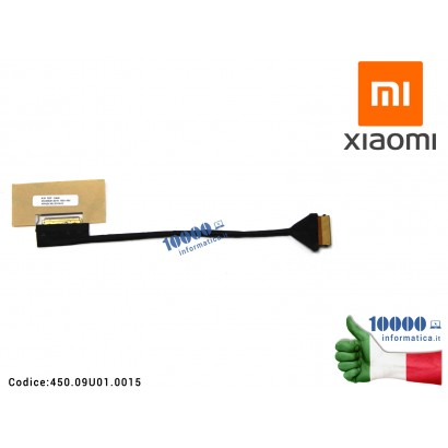 450.09U01.0015 Cavo Flat LCD XIAOMI A18 Pro13 AIR 13 450.09U01.0015