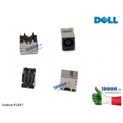 Connettore di Alimentazione DC Power Jack PJ357 DELL Inspiron N5020 N5030 M5030