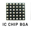 IC CHIP BGA